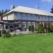 Hotel Berghof***