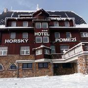 Horský hotel Pomezí
