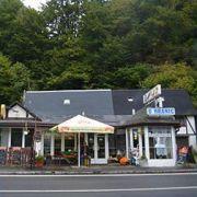 Penzion a Restaurace Hranice Hřensko