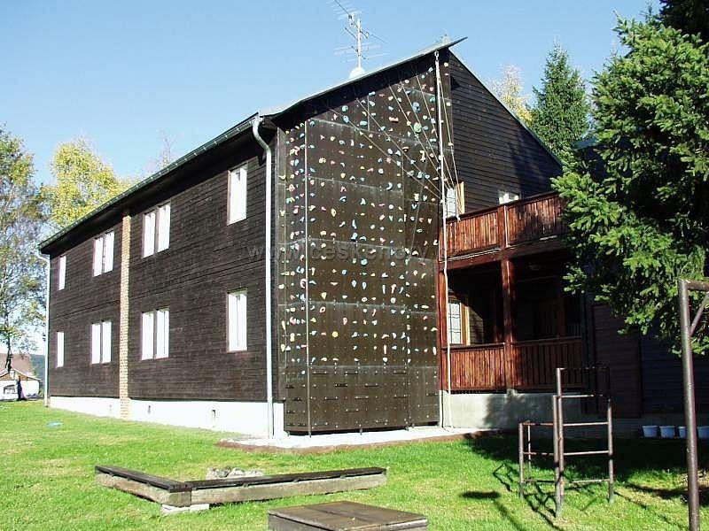 Horská chata XL