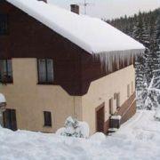 Horská chata Izolka
