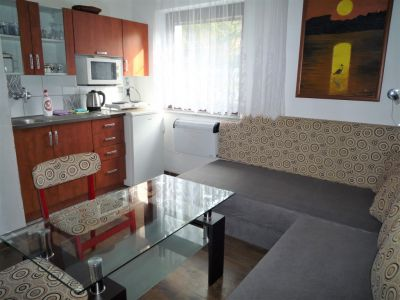 Guest-house Pohoda - Apartments ***