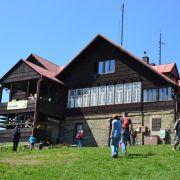 Turistická chata Javorový vrch