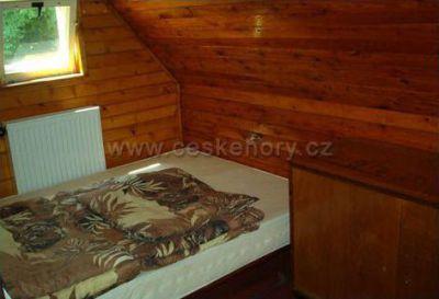 Bobrovník horská chata