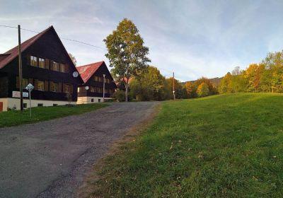 Rekreační zařízení Jizerky