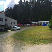 Rekreační středisko Šimanov na Šumavě
