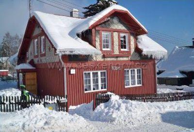 Ferienhaus Klára