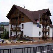 Ubytování Harrachov - Nový svět - Apartmán 1+KK
