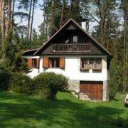Chata Jetřichovice pro 4-8 osob