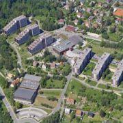 Koleje Technické univerzity v Liberci