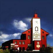 Horský hotel Komáří vížka