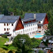 Horský hotel Kopřivná
