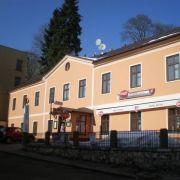 Zlatá Kotva - Hotel - Reha Clinic s.r.o.