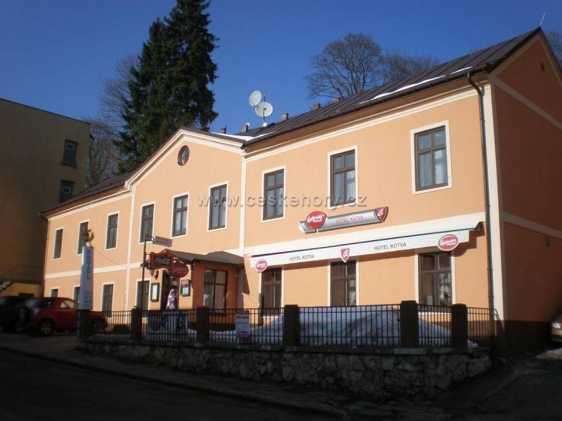 Zlatá Kotva - Reha Clinic s.r.o.