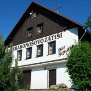 Penzion Krakonošovo zátiší