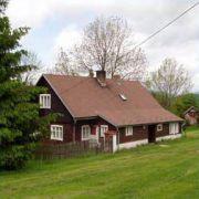Horská chata  Kristýnka