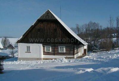 Krkonošská chalupa - Pekelsko