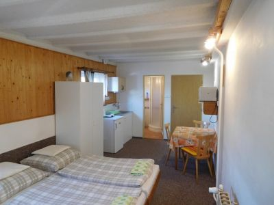 Apartmá - pension Lady