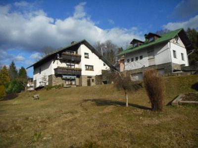 Ubytování M+K Lehečka Miroslav