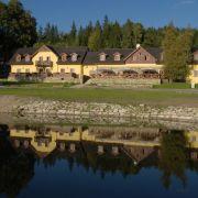 Penzion a restaurace Lesovna Žofín