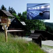 Wellness hotel Liberecká bouda