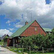 Chalupa Naproti Snežce