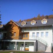 Losinka - holiday resort