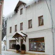 Apartmány Luboš