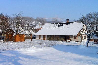 Maruška - Chalupa Pod Chmelným vrchem