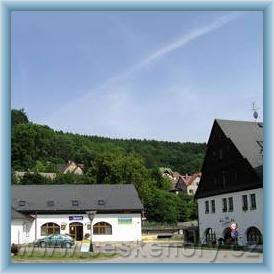 Pension M욝ansk� d�m
