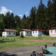 Chatová osada Nad Rybníkem Hnačov
