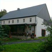 Restaurace na Farmě