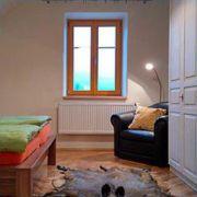 Apartmány Na Hájovně