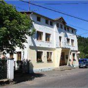 Hotel - restaurace - autocamping Na Špici