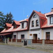 Pension Na Vejpřeži - bývalá Chata Harmonie
