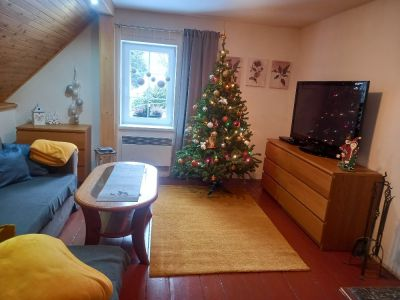 Chalupa Nela - apartmány