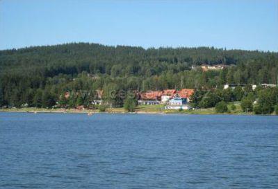Appartementy u Lipenského jezera