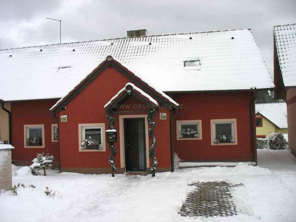 Prodej rodinny dum frymburk milna   bazar a inzerce sacicrm.info
