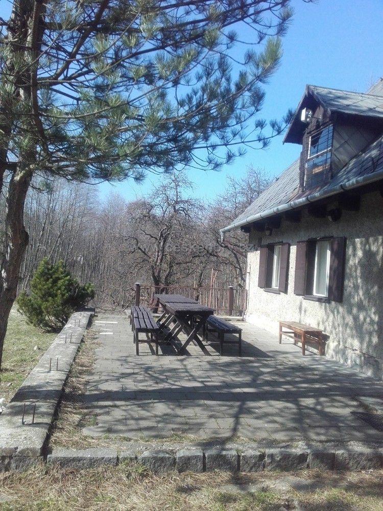 Jesenky - Turistika - Turistick trasy KT