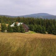 Horská chata Pencovka