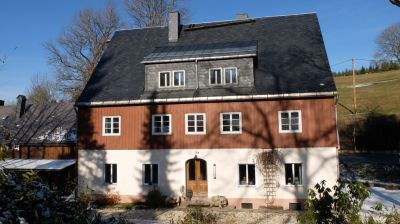 Pension Schneider