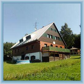 Penzion Hubert / Deštné v Orlických horách
