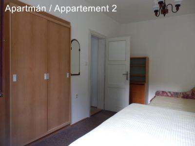 Appartements Marek