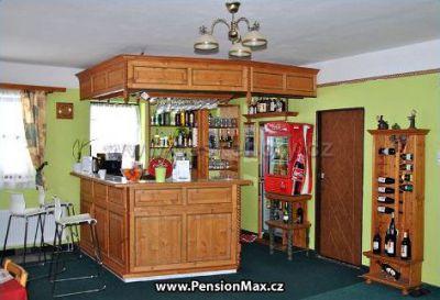 Pension Max