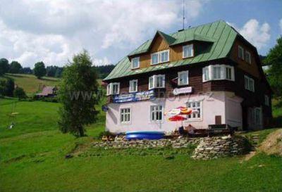 Pension Pomněnka
