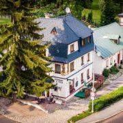 Pension a restaurace U Pece - Pec pod Sněžkou
