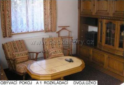Appartements Jitka