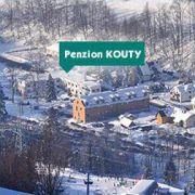 Penzion Kouty