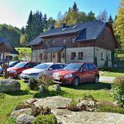 Penzion U jezera Laka