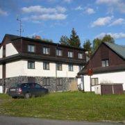 Penzion Bečva